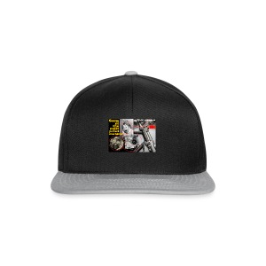 004A Perfect machines - Gorra Snapback