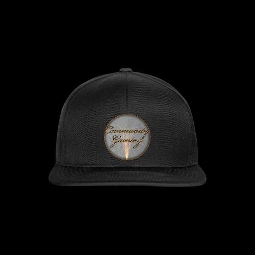CG-Logo - Snapback Cap