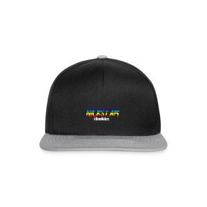 High On Life-Shirt - Snapback Cap