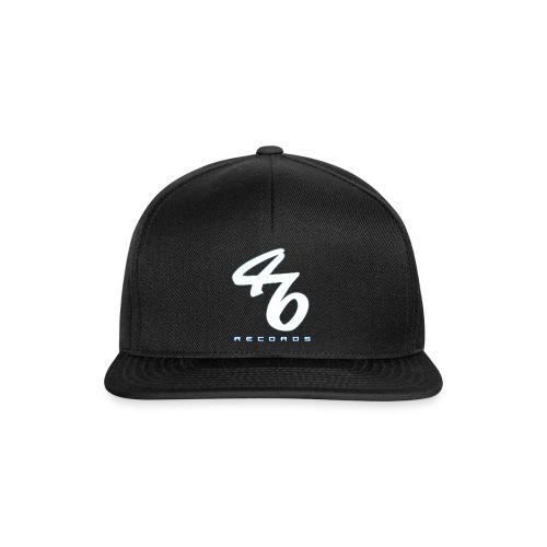 46 Logo - Snapback Cap