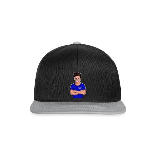 cArtoon - Snapback Cap