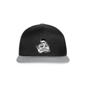 THE_MERRY_PRANKSTERS_STANDARD_scuro - Snapback Cap