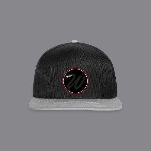 Wehen button - Snapback Cap