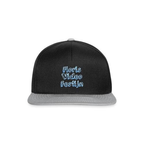 logo2 png - Snapback cap