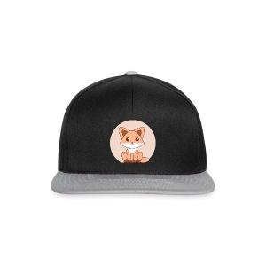 Shirt Vosje - Snapback cap