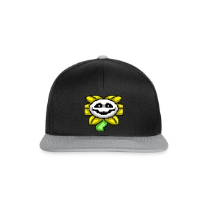 flowey_the_flower - Snapback-caps