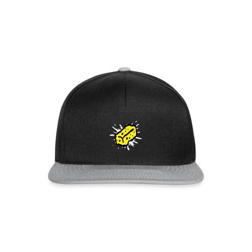 SF Schwamm png - Snapback Cap