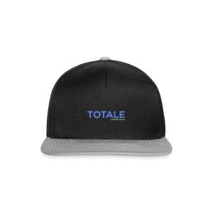 TOTALE - Snapback Cap