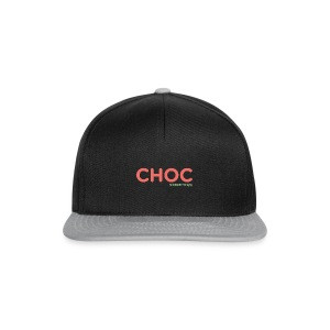 CHOC - Snapback Cap