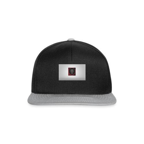 RevelatorHD OFFICIAL Logo - Snapback Cap