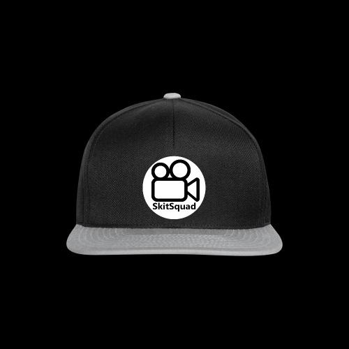 SkitSquad - Snapback Cap