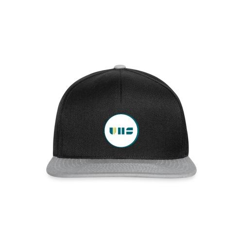 UHS Logo - Snapback Cap