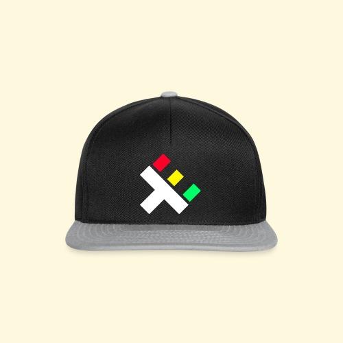 Clan Logo - Rasta - Snapback Cap