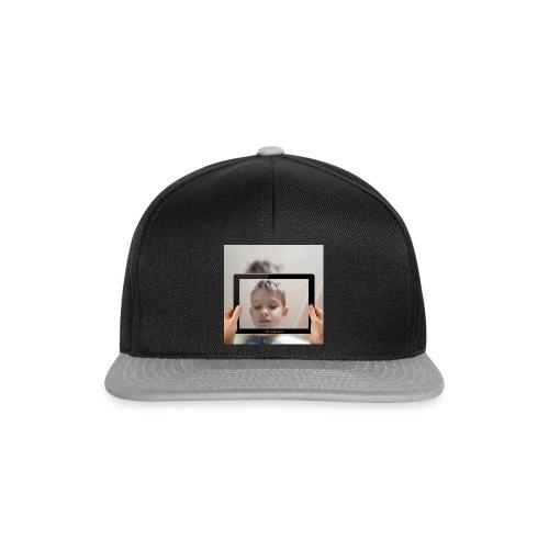 Aš planctej(҂-̀_-́) - Snapback Cap