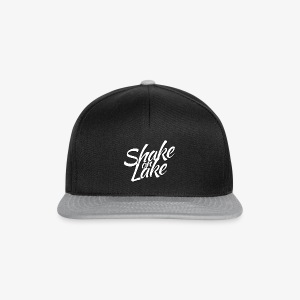 Shake on Lake 2017 - Snapback Cap