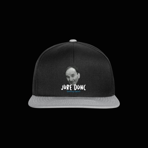 JureDoncGaming - Casquette snapback