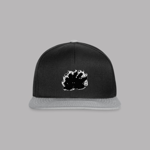 Crawley the Creeper - Snapback Cap