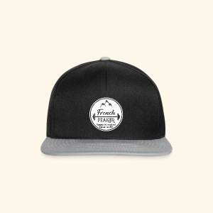 Logo french peakers - Casquette snapback