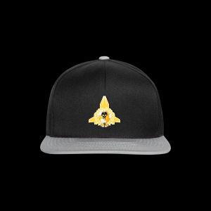 20170821 093515 - Snapback Cap