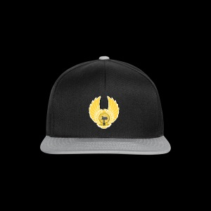 20170820 232419 - Snapback Cap