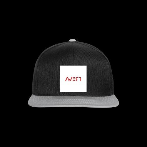 AVERT YOUR EYES - Snapback cap