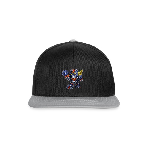 A&Y GO !! - Casquette snapback