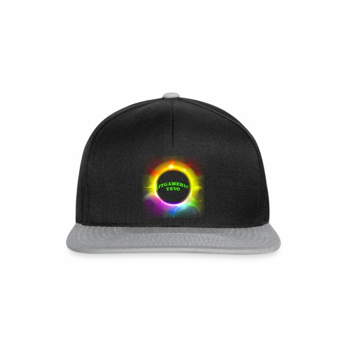 Nice and modern design for You - Snapback Cap