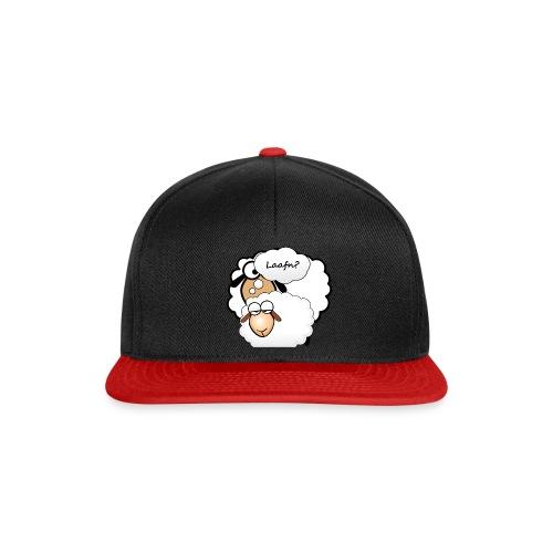Schlafschaf Määähndy - Snapback Cap