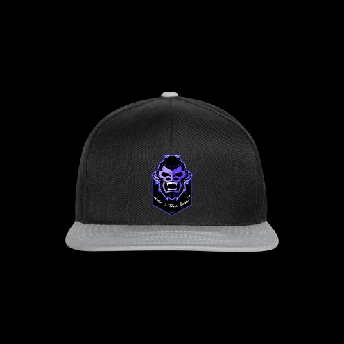 who s the boss - Casquette snapback