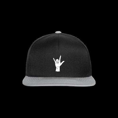 Liberation Hand - Snapback Cap