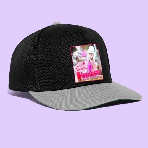 HILDEGARD mein Schwein pfeifft T Shirt - Snapback Cap