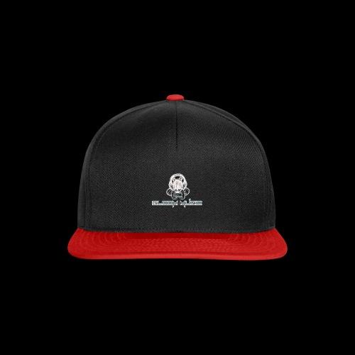 GLOOM MUSIC LOGO 3D - Snapback Cap