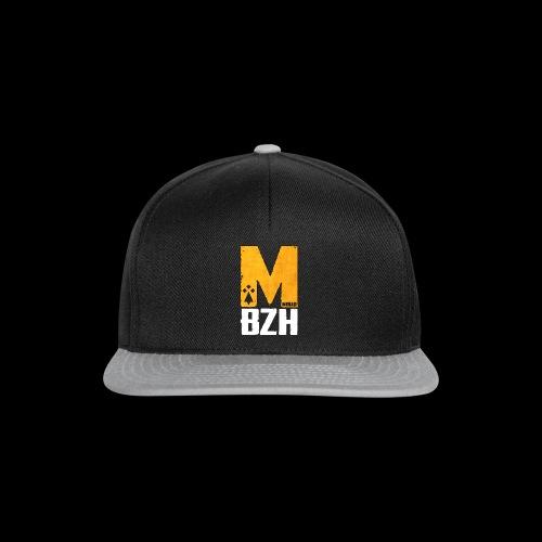 Nouvelle collection BZH - Casquette snapback