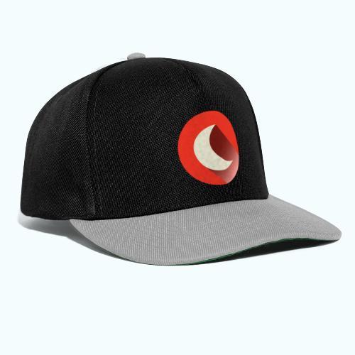 crescent - Snapback Cap