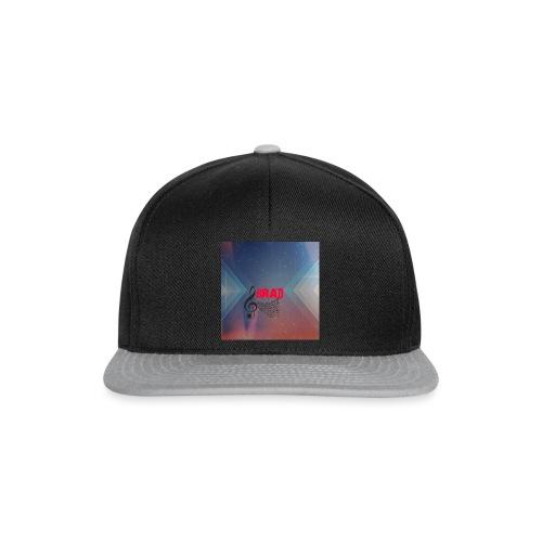BRAD Merch - Snapback Cap