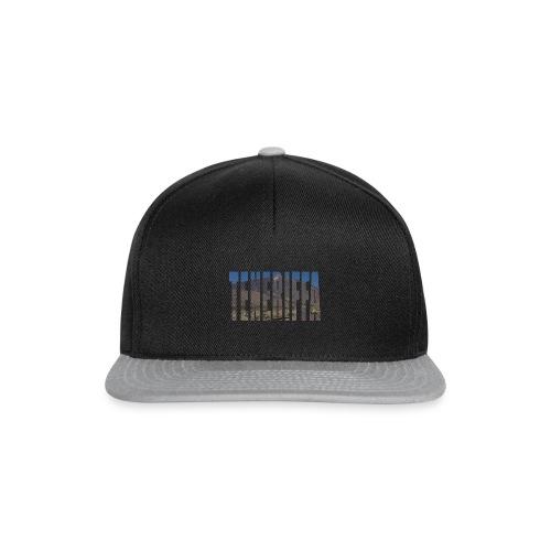 Testdesign2 - Snapback Cap