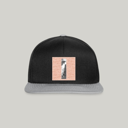 iLab - Build your own Internet! - Snapback Cap