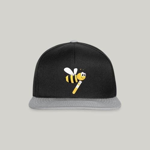 iLabee - Snapback Cap