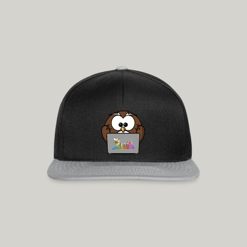 iLab.Owl - Snapback Cap