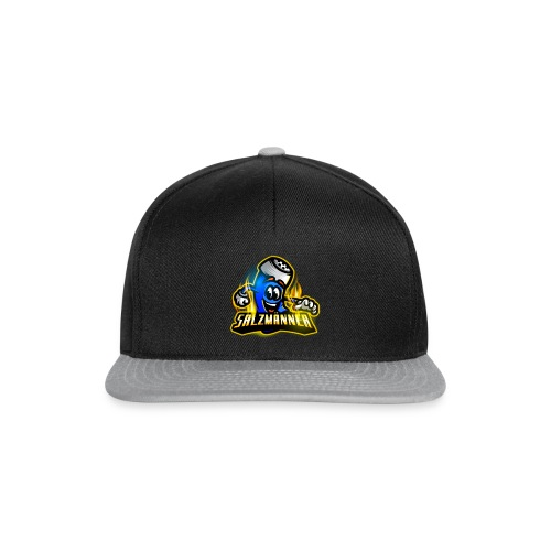 Salzmänner - Snapback Cap