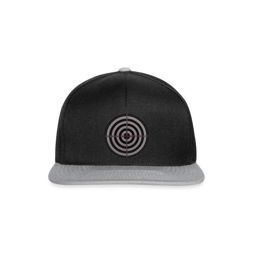 bullseye - Snapback cap