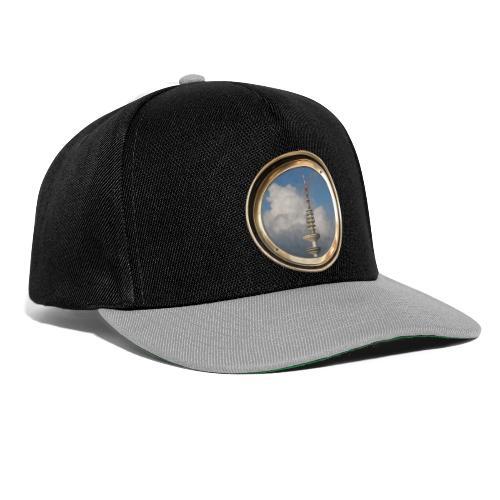 Hamburg Bullauge - Snapback Cap