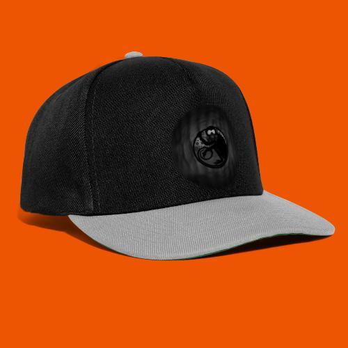 TeknoFile20 - Snapback Cap