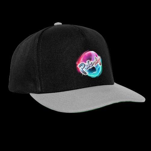 Polarities Logo - Snapback Cap