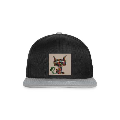 Gattomatto - Snapback Cap