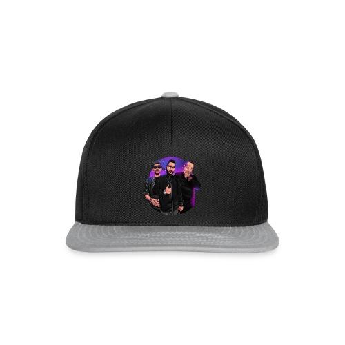KNT GANG - Snapback Cap