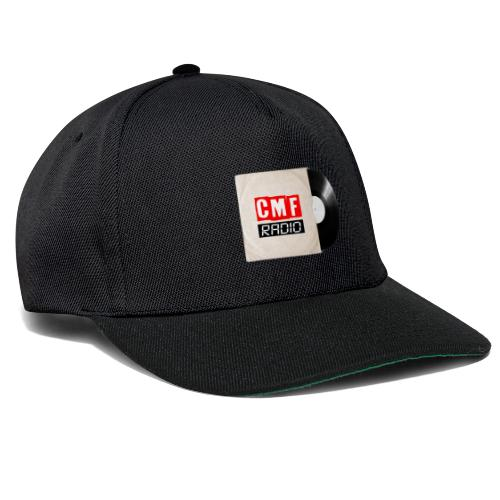 CMF RADIO VINYL RECORD - Snapback Cap
