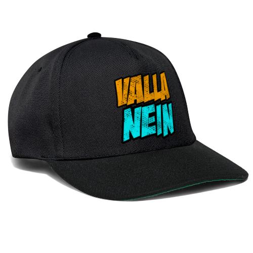 Valla Kubus - Snapback Cap