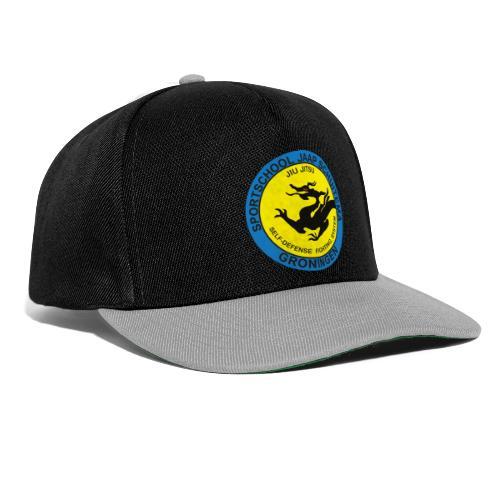 Sportschool Jaap Schuitema - Snapback cap