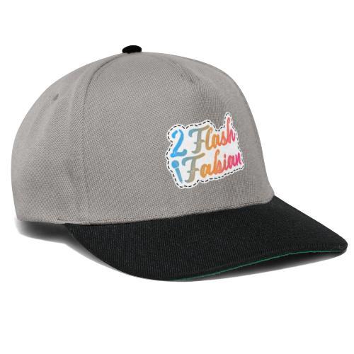 2Flash Fabian - Snapback Cap